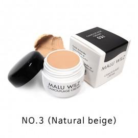Speciális összetételű krém bőrhibákra - Nr.03 - Malu Wilz Camouflage krém