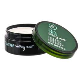 Paul Mitchell Tea Tree Shaping Cream - Teafaolajos hajformázó wax