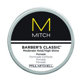 Paul Mitchell Mitch Clean Cut Medium - Félmatt formázó krém - közepes