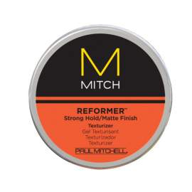 Paul Mitchell Mitch Reformer Strong Hold Matte - Erős hajformázó paszta