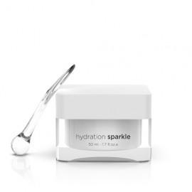 Azonnali hidratálókrém zsíros bőrre - eKSeption Hydration Sparkle