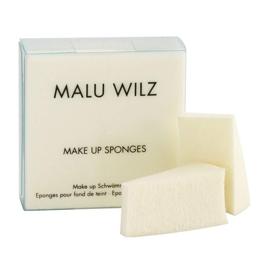 Latex sminkszivacs - 8 db-os - Malu Wilz