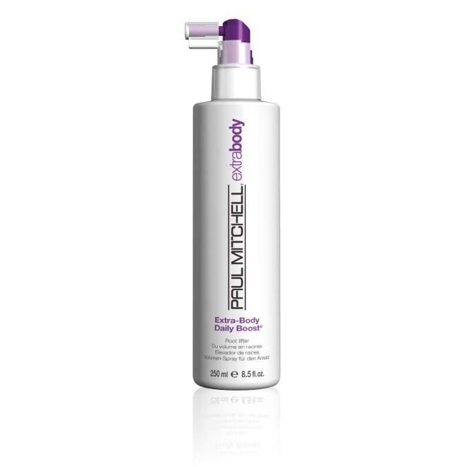 Hajtömegnövelő hajtőemelő spray - Paul Mitchell Extra Body Daily Boost