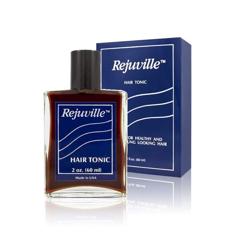 Tonik súlyos hajhullás ellen-Rejuville Hair Tonic
