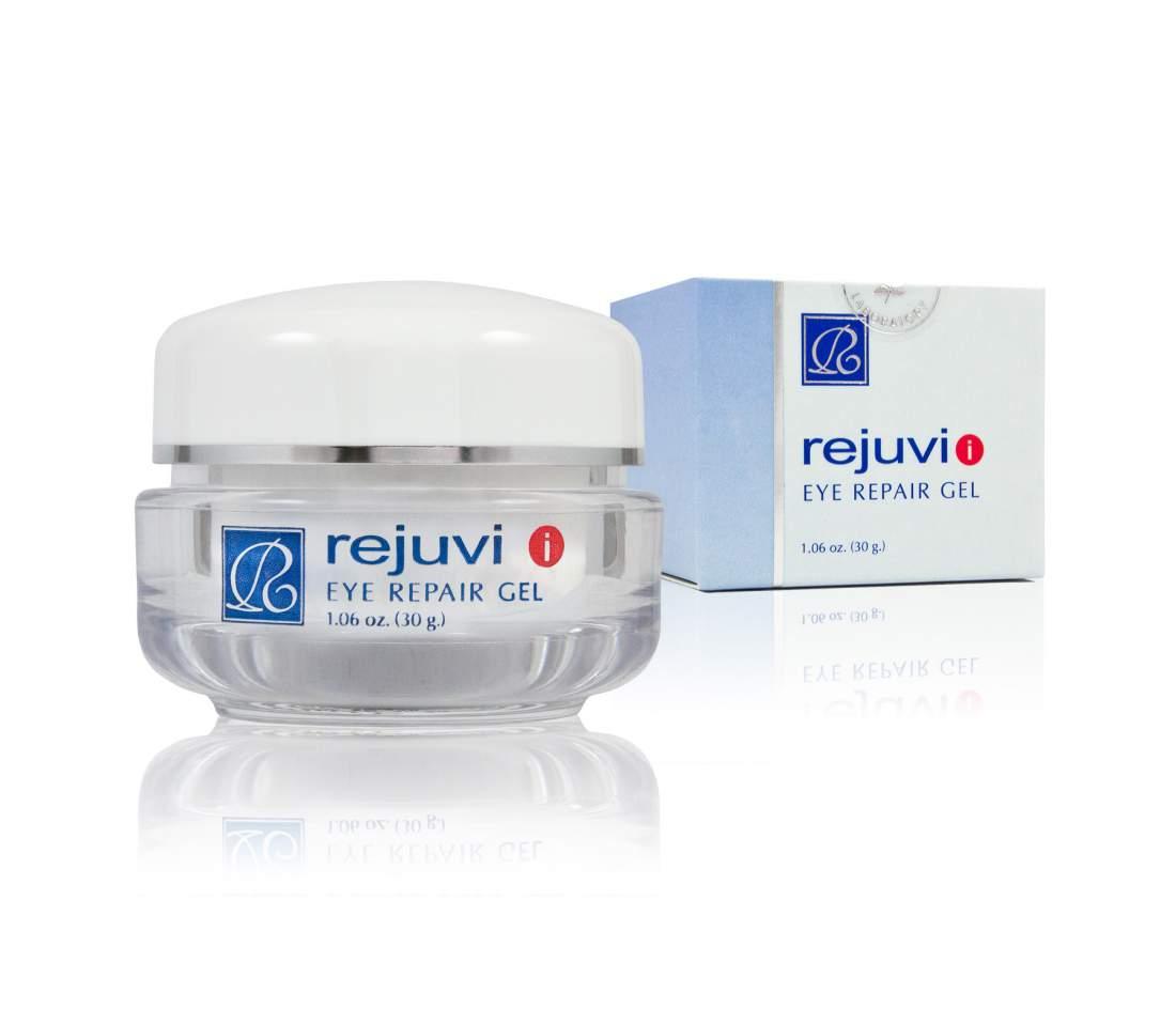 Csökkenti a szem környéki duzzanatot és karikákat - Rejuvi Eye Repair Gel