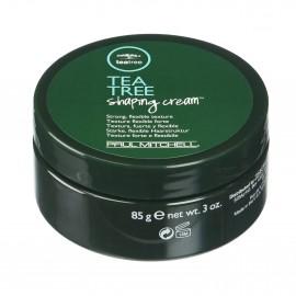 Teafaolajos hajformázó wax - Paul Mitchell Tea Tree Shaping Cream