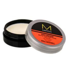 Erős hajformázó paszta - Paul Mitchell Mitch Reformer Strong Hold Matte