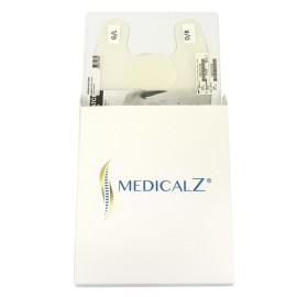 Medical-Z - Speciális szilikon hegtapaszok - Mammopatch -Pastilla