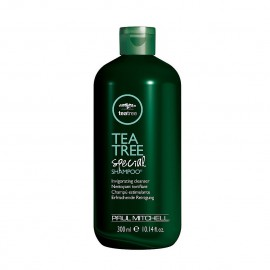 Frissítő teafa sampon 300 ml - Paul Mitchell Tea Tree Special Shampoo