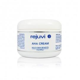 AHA savas arckrém normál/zsíros bőrre- Rejuvi AHA Cream