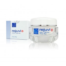 Bőrszín egységesítő krém és szérum - Rejuvi AHA Cream és AHA Serum