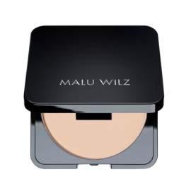 Kompakt púder Nr.15. - Malu Wilz Compact Powder