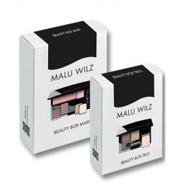 Beauty Box Magnum szemhéjpúderhez - Malu Wilz Beauty Box Magnum