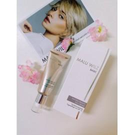 Bőrtökéletesítő arcápoló SPF10-Malu Wilz Natural Beauty DayCream