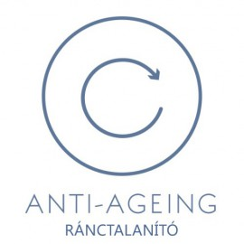 Erőteljes tápláló anti-aging krém - eKSeption Age-less Cocoon
