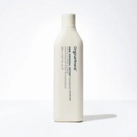 Mélytisztító sampon zsíros hajra - O&M - Original Detox Shampoo