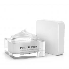 Lifting hatású azonnali bőrfeltöltő arckrém - Fusion Meso Lift Cream