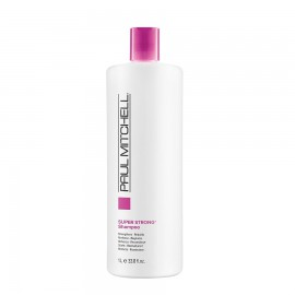 Hajszerkezet erősítő sampon 1000 ml-Paul Mitchell Super Strong Daily Shampo