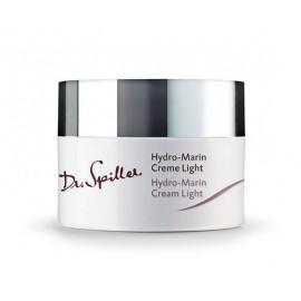 Könnyű, tengeri hatóanyagos krém érett bőrre-Dr.Spiller Hydro Marin Cream Light