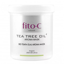 Bio Teafa aroma maszk, 250ml - fito.C Tea Tree Oil Mask