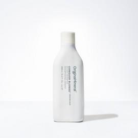 Sampon szőke, szőkített vagy ősz hajra - O&M Conquer Blonde Silver Shampoo