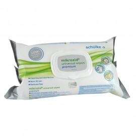Mikrozid univerzális fertőtlenítő törlőkendő - Schülke Mikrozid Universal Wipes