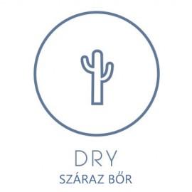 Irritáció, bőrpír csökkentő nyugtató nappali krém 200 ml-Dr.Spiller Azulen Cream