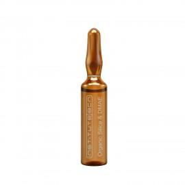 Organikus szilícium+DMAE ampulla 5ml 10 db - Institute BCN Organic Silica&DMAE