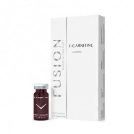 Zsírégető hatású ampulla 25% L-Carnitin 10 ml 1 db - Fusion Mesotherapy F-Carnitine