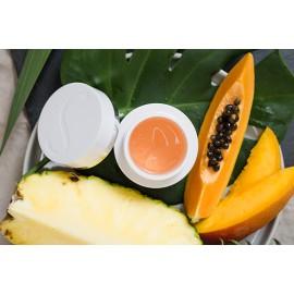 Frissítő, tápláló gélmaszk gyümölcs kivonatokkal-Dr.Spiller Fresh & Fruit Moisturizing Mask