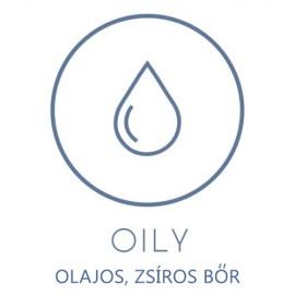 Gyógynövényes arclemosó gél 500 ml - Dr. Spiller Herbal Cleansing Gel