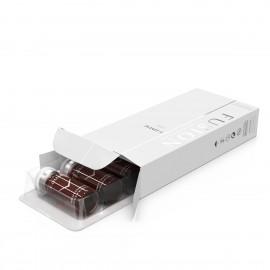 Azonnali bőrfeszesítő steril ampulla DMAE 1% 10ml 5 db - Fusion Mesotherapy F-DMAE