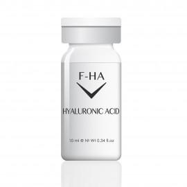 Hyaluronsav ráncfeltöltő, steril ampulla 3,5% 5 db - Fusion Mesotherapy F-HA+ 3,5%