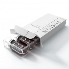 Zsírégető hatású ampulla 25% L-Carnitin 10 ml 5db - Fusion Mesotherapy F-Carnitine