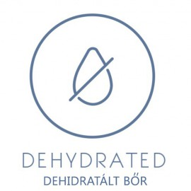 Azonnali hidratálókrém exkluzív formulával MINTA- eKSeption Hydration Sparkle