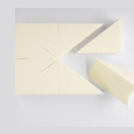 Professzionális latex sminkszivacs 8 részes - Make Up Professional