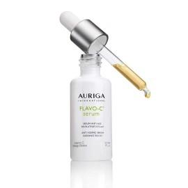 Ráncmegelőző szérum 8% C-vitamin - Auriga Flavo-C Serum