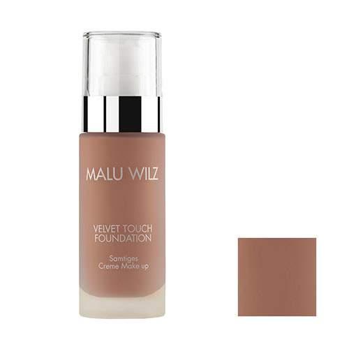 Alapozó hyaluronsavval - Cinnamon Beauty, Nr.14 - Malu Wilz Velvet Touch