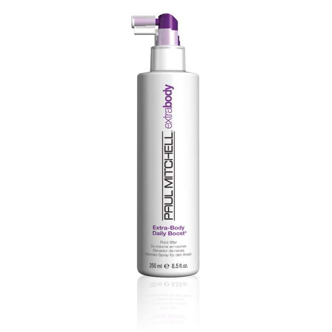 Hajtömegnövelő hajtőemelő spray - Paul Mitchell Extra Body Daily Boost