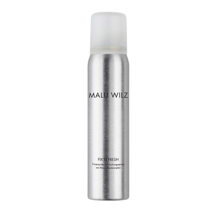 Mattító sminkfixáló spray - Malu Wilz Fix´n Fresh Spray
