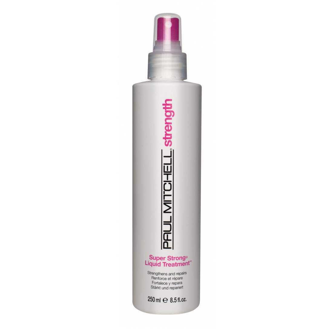 Hajszerkezet erősítő spray - Paul Mitchell Super Strong Liquid Treatment