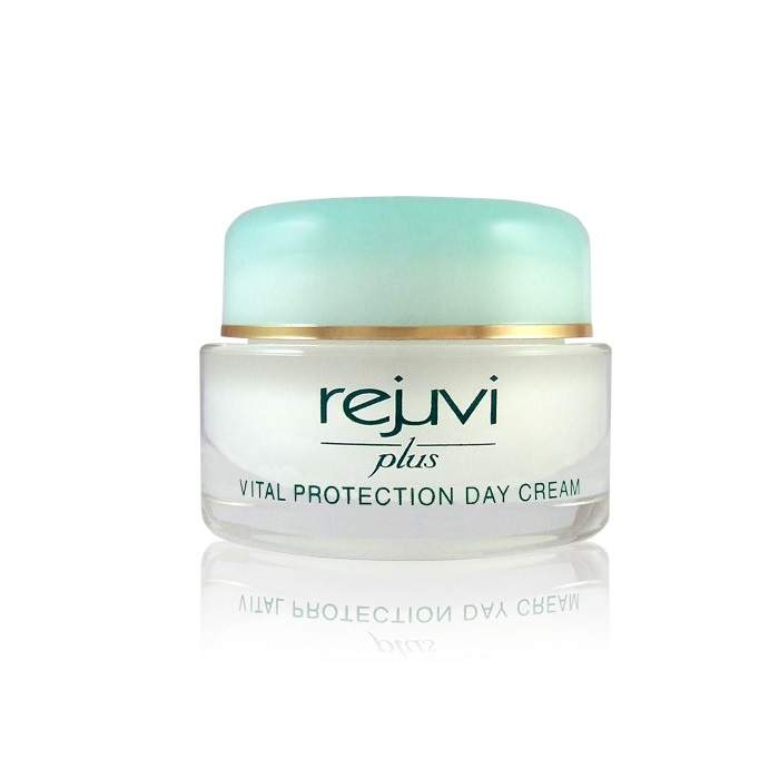 Csodálatos nappali krém normál bőrre- Rejuvi Plus Vital Protection Day Crea