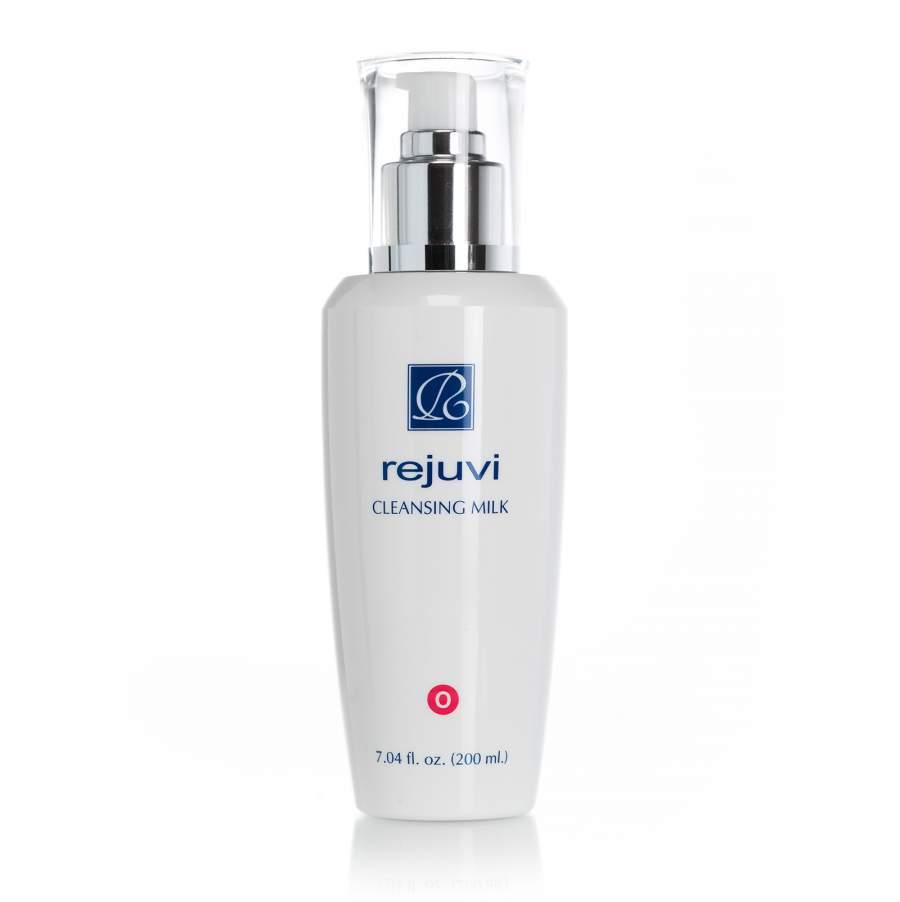 Arctisztító száraz, érzékeny, érett bőrre - Rejuvi Cleansing Milk