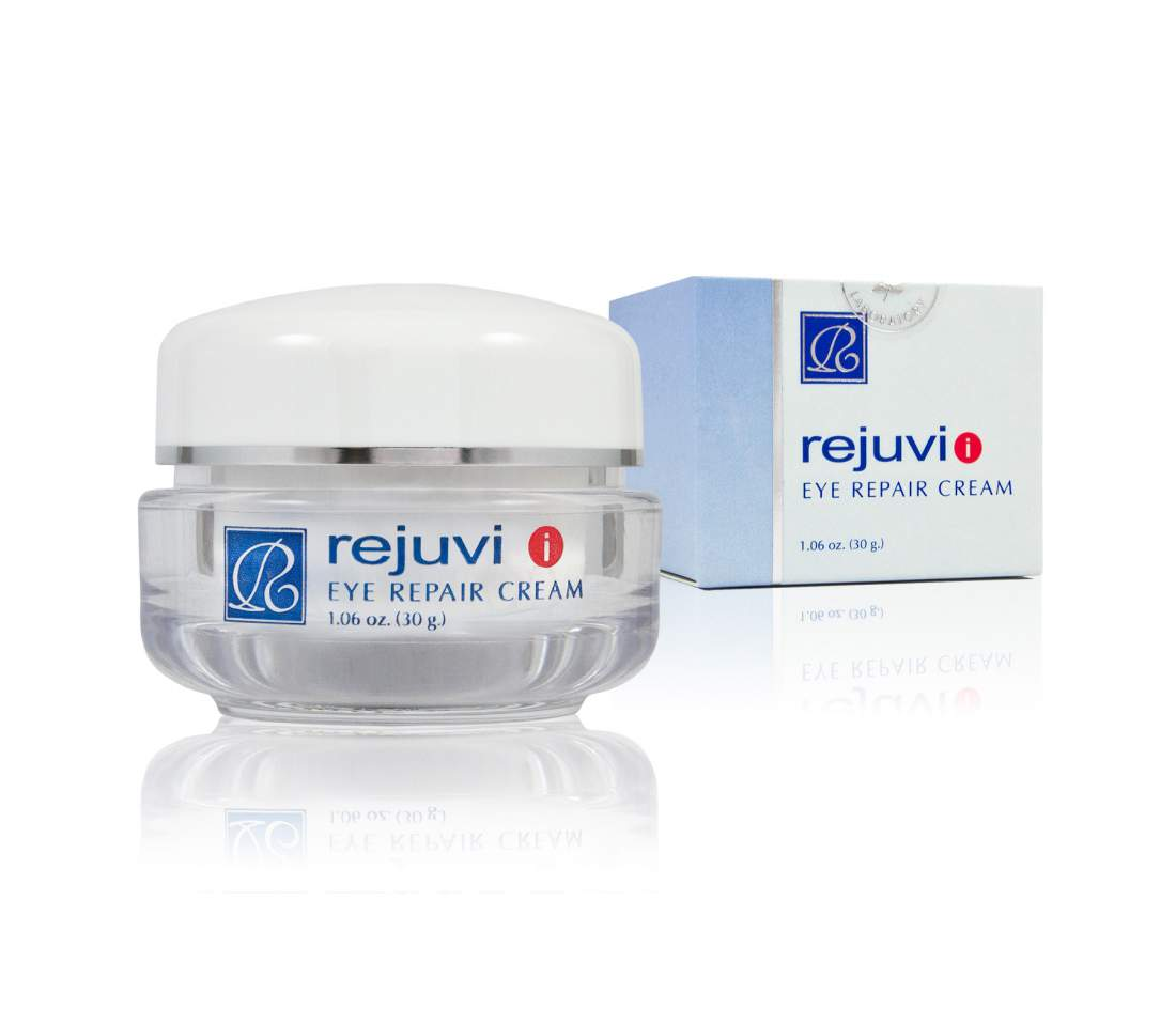 Szemránckrém száraz szemkörnyére - Rejuvi Eye Repair Cream
