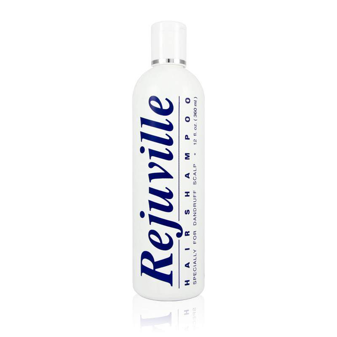 Hajnövekedést serkentő korpásodás elleni sampon - Rejuville Hair Shampoo