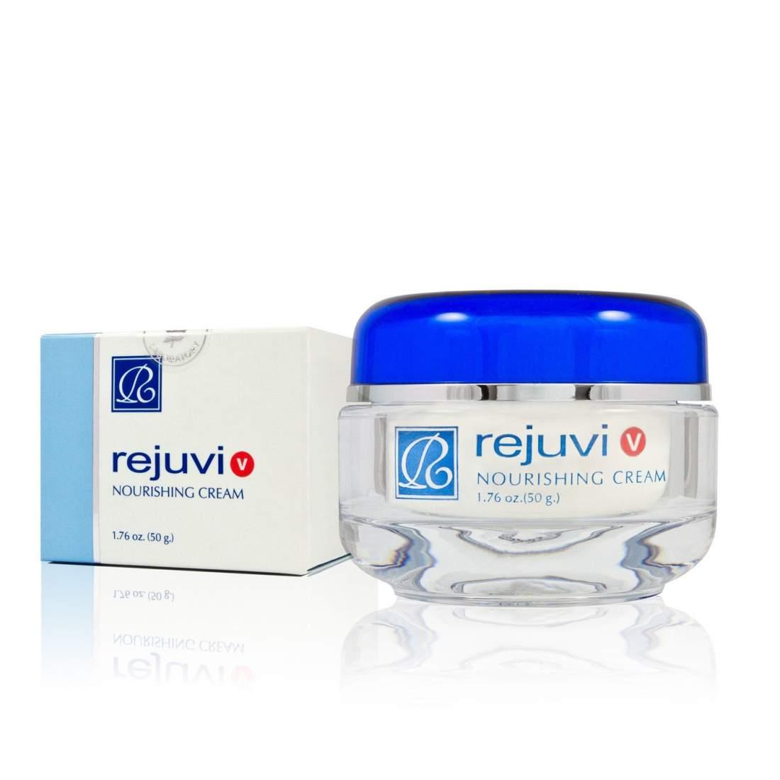 Luxus hidratáló krém nagyon száraz bőrre - Rejuvi Nourishing Cream