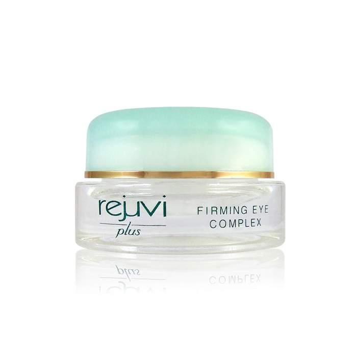 Szemkörnyék ápoló krém száraz bőrre-Rejuvi Plus Firming Eye Complex DrySkin
