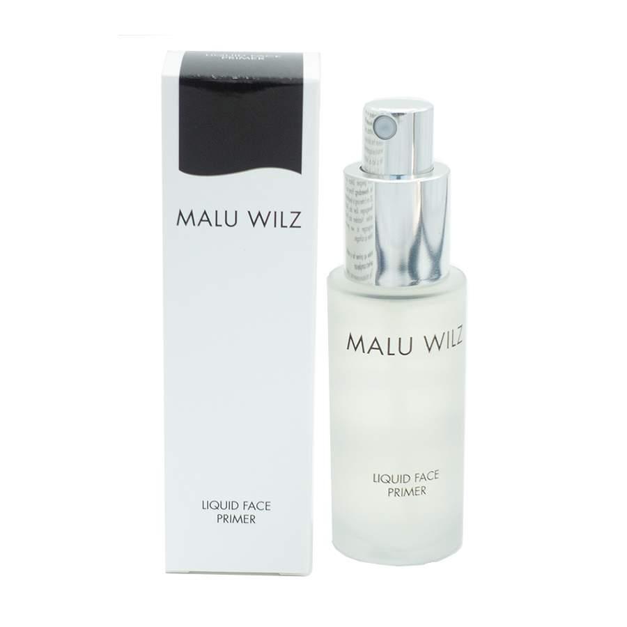 Folyékony bőrtónus kiegyenlítő smink alap- Malu Wilz Liquid Face Primer
