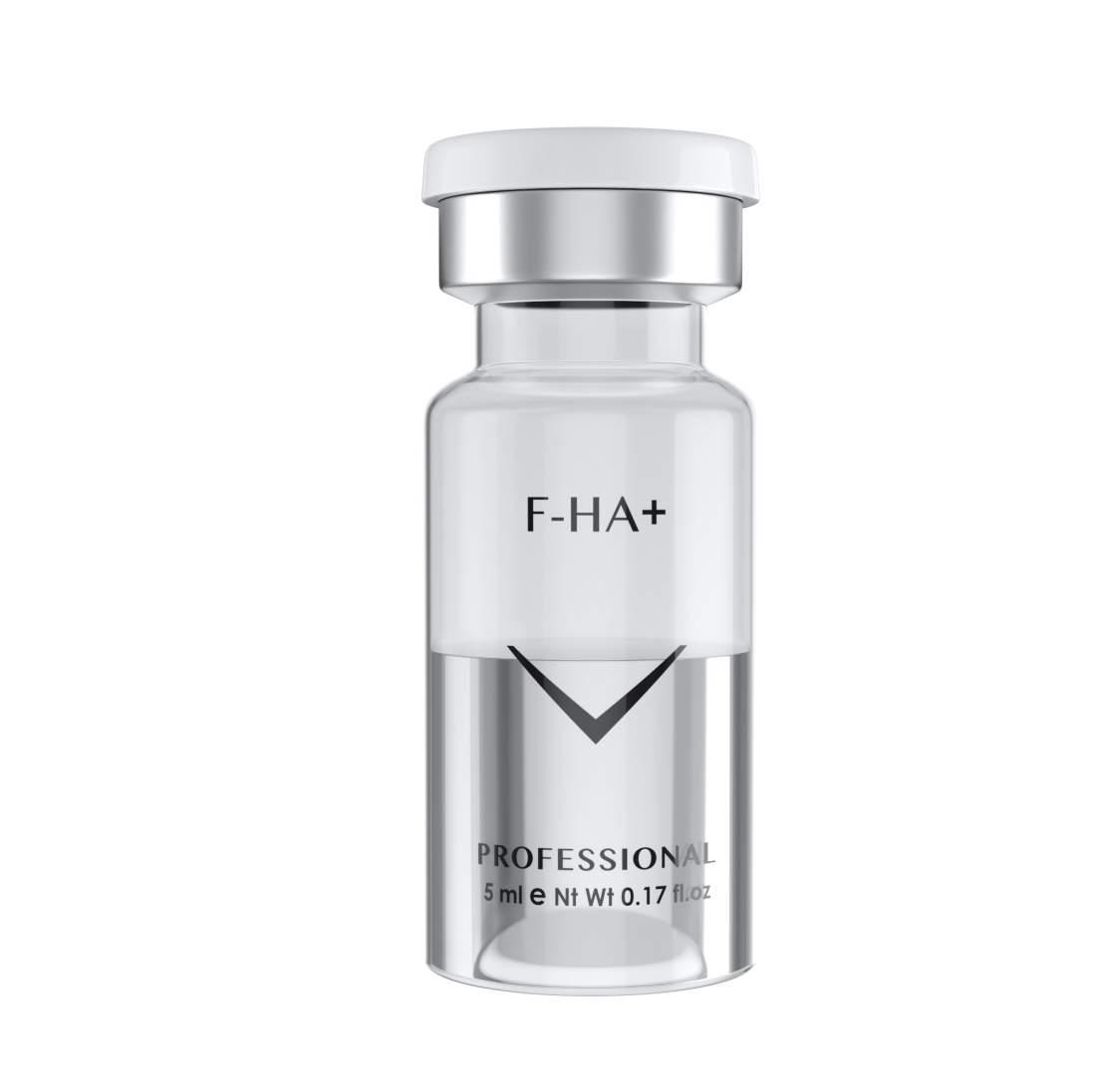 Hyaluronsav ráncfeltöltő, steril ampulla 3,5% - Fusion Meso F-HA 3,5%