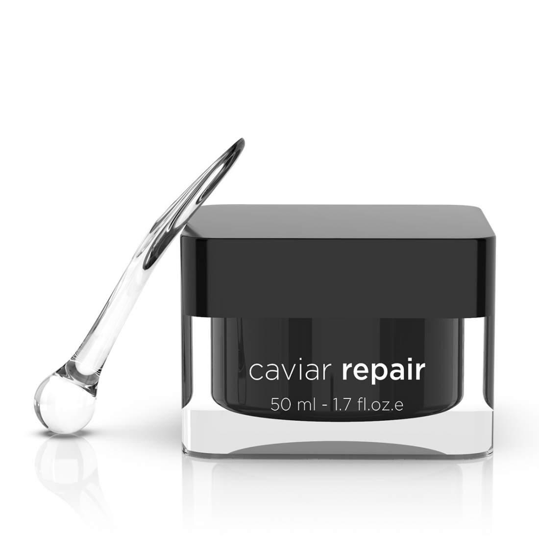 Gazdag regeneráló kaviár krém különlegesség-eKSeption Caviar Repair